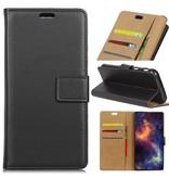 Booktype Hoesje voor de Xiaomi Redmi S2 - Zwart