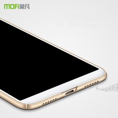Mofi Mofi Hardcase Hoesje voor de Xiaomi Redmi S2 - Goud