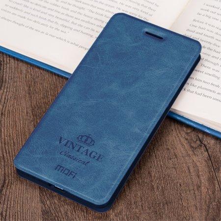 Mofi Mofi Hardcase Hoesje voor de Xiaomi Redmi S2 - Blauw