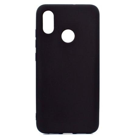 TPU Hoesje voor de Xiaomi Redmi S2 - Zwart