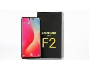 Xiaomi Pocophone F2 hoesjes