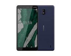 Nokia 1 Plus hoesjes
