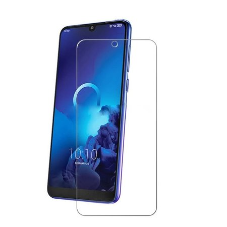 Tempered Glass Screenprotector Samsung Galaxy S9