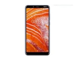 Nokia 3.1 Plus hoesjes