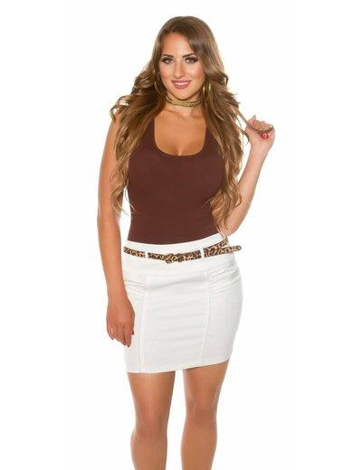 IN-STYLE FASHION ROOMWITTE ROK