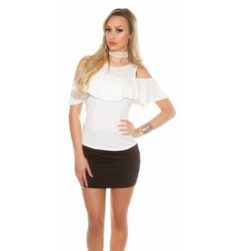 IN-STYLE FASHION ROOMWITTE TOP