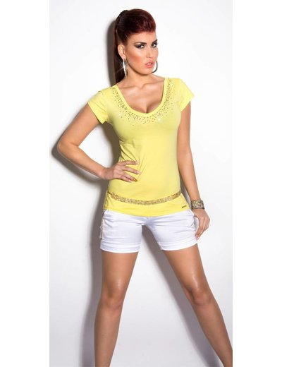 IN-STYLE FASHION GEEL SHIRTJE