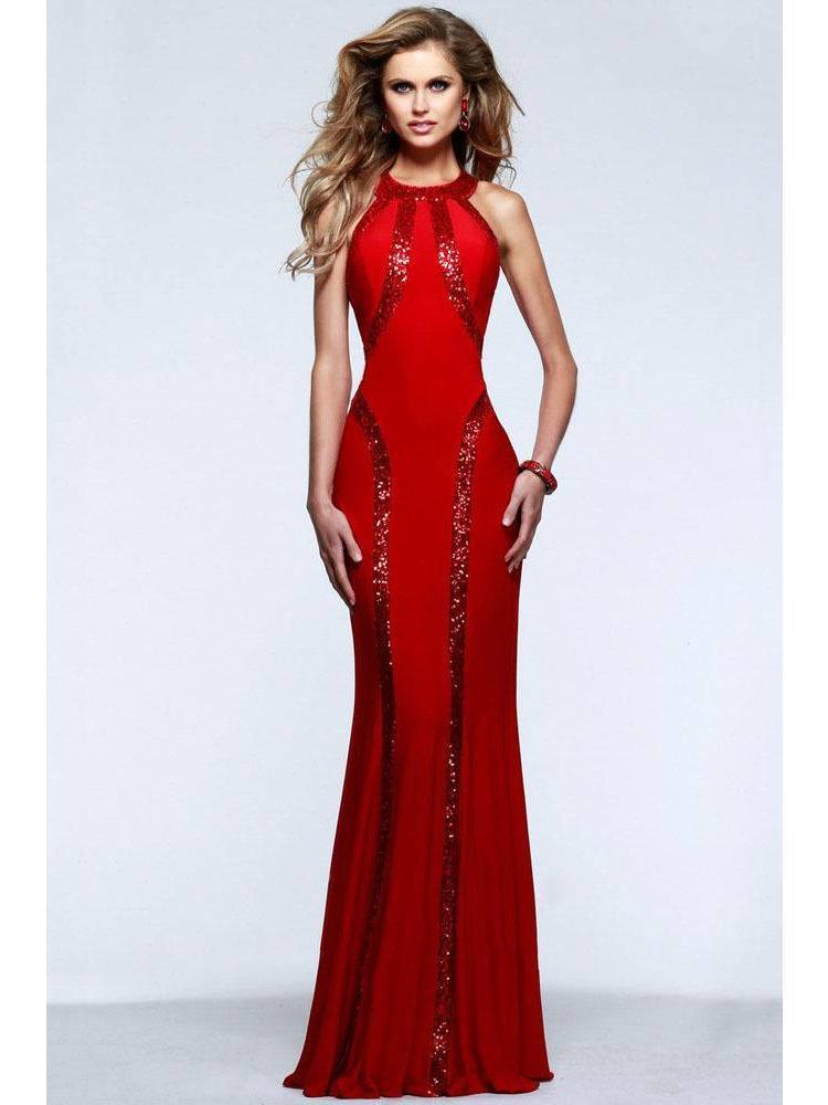 lange jurken gala