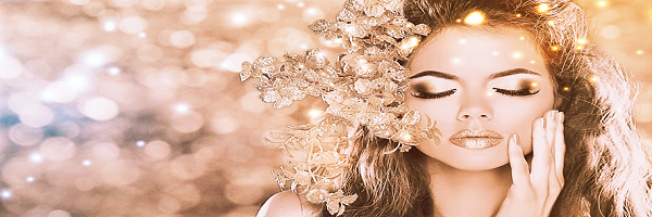 glitter en glamour jurkjes