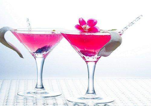 Cocktail jurkjes