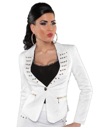 IN-STYLE FASHION ROOMWITTE BLAZER