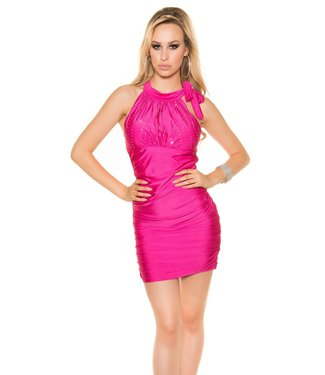 IN-STYLE FASHION ROZE PARTY JURK