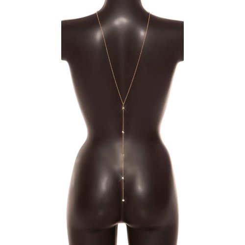 IN-STYLE FASHION BODY KETTING