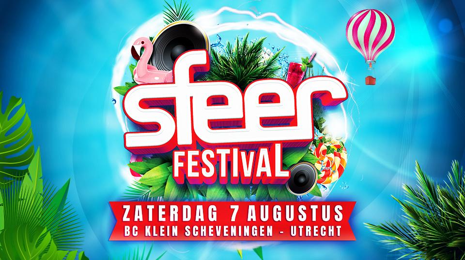 sfeer festival