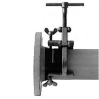 CENTROMAT Typ 1B Szybkie mocowanie rurowe