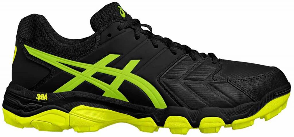 asics blackheath heren