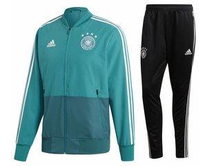 Adidas Duitsland WK Presentatiepak 2018