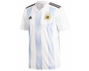 Adidas Argentinië WK Thuisshirt 2018