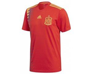 Adidas Spanje WK Thuisshirt 2018