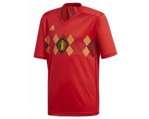 Adidas België WK Thuisshirt 2018