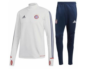 Adidas FC Bayern München Trainingspak 17/18
