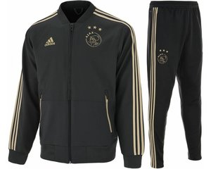 Adidas Ajax Presentatiepak 2018-2019