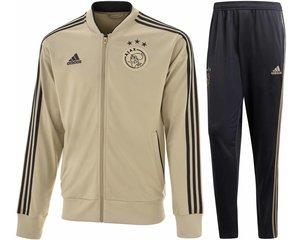 Adidas Ajax Trainingspak Kids 2018-2019