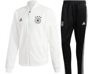 Adidas Duitsland Trainingspak WK 2018