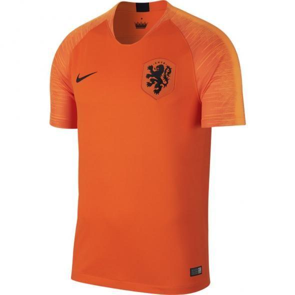 Nike Nederland thuisshirt 2018-2020