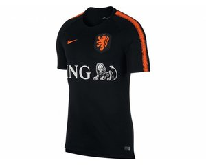 Nike Nederland trainingsshirt 2018-2020 kids