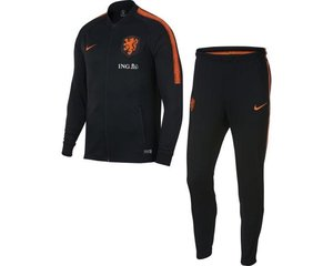 Nike Nederland trainingspak 2018-2020