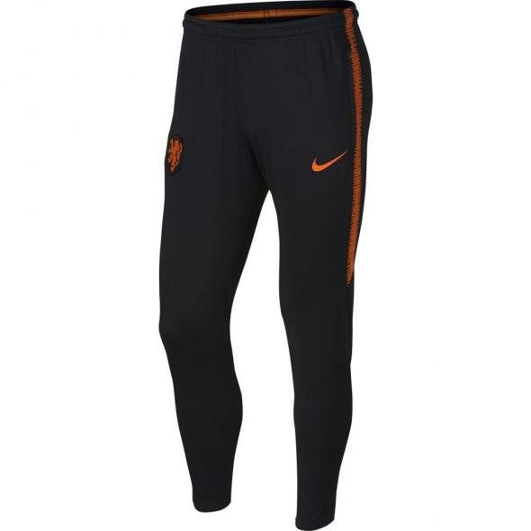 Nike Nederland drill top pak 2018-2020