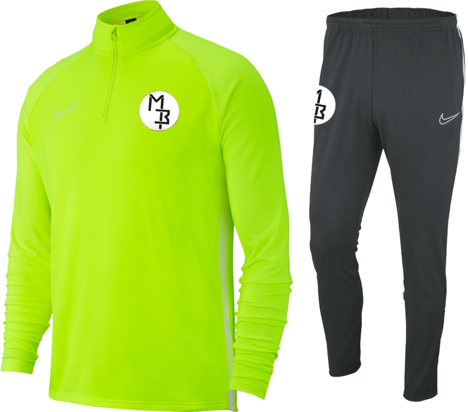 Nike MoBicep  Trainingspak Senior