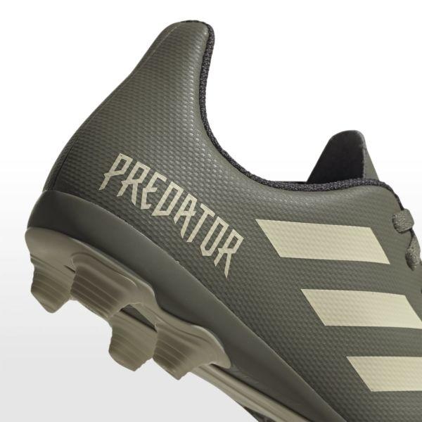 Adidas Predator 19.4 FXG kids