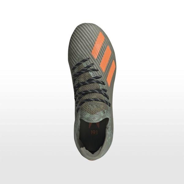 Adidas X 19.1 FG kids