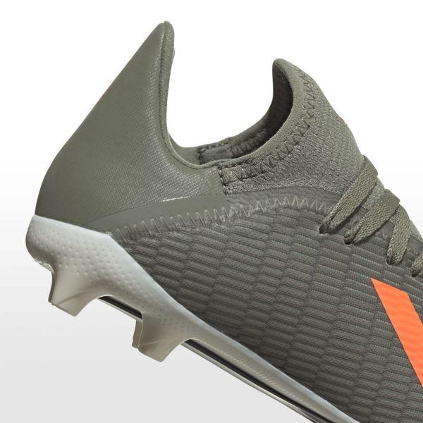 Adidas X 19.3 FG kids