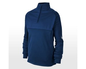 Nike Therma shield strike drill top