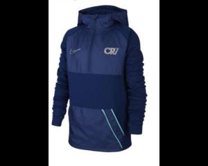 Nike Dri-fit repel CR7 trainings top kids