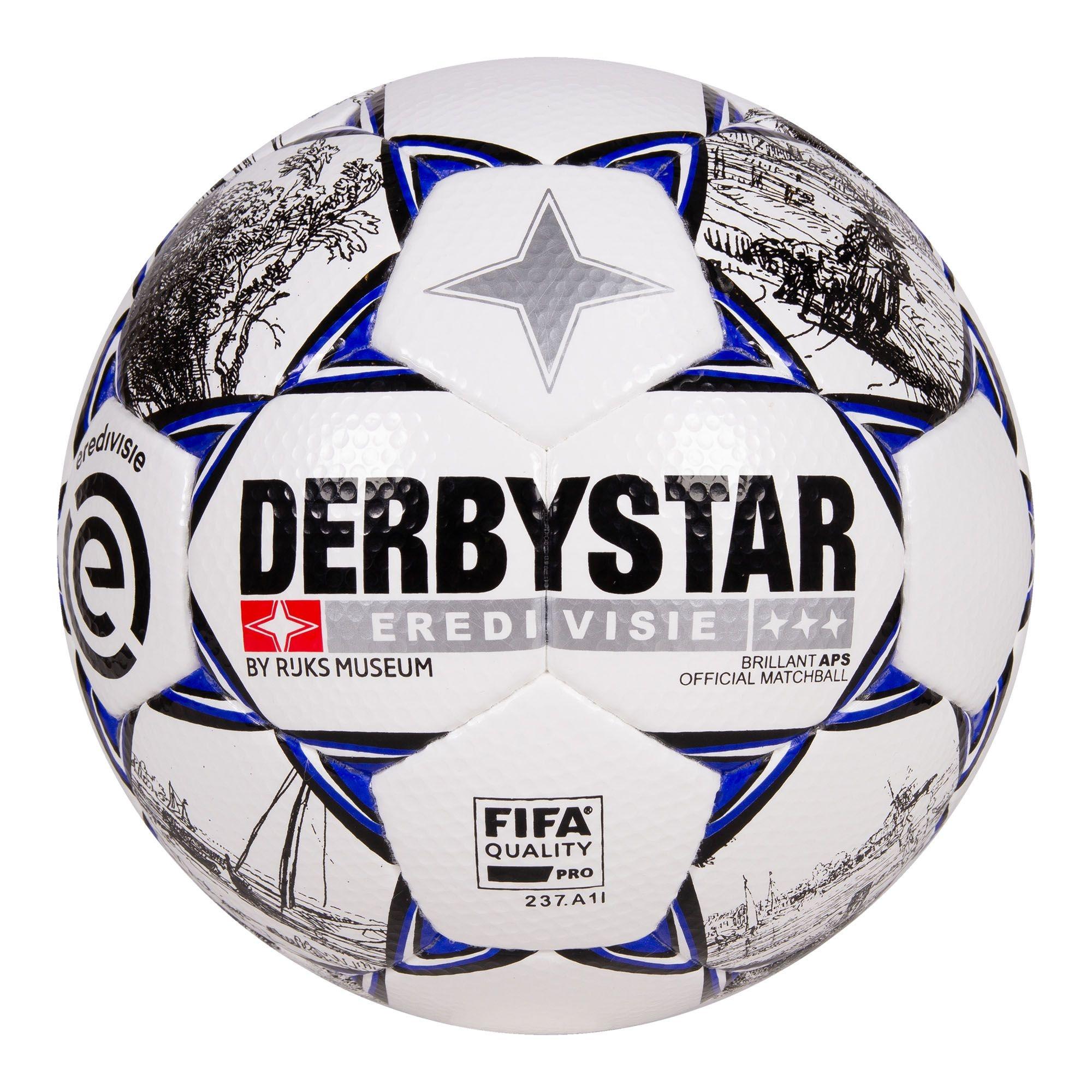 DerbystarEredivisie Brillant APS 19/20