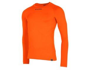 Thermo Shirt Oranje