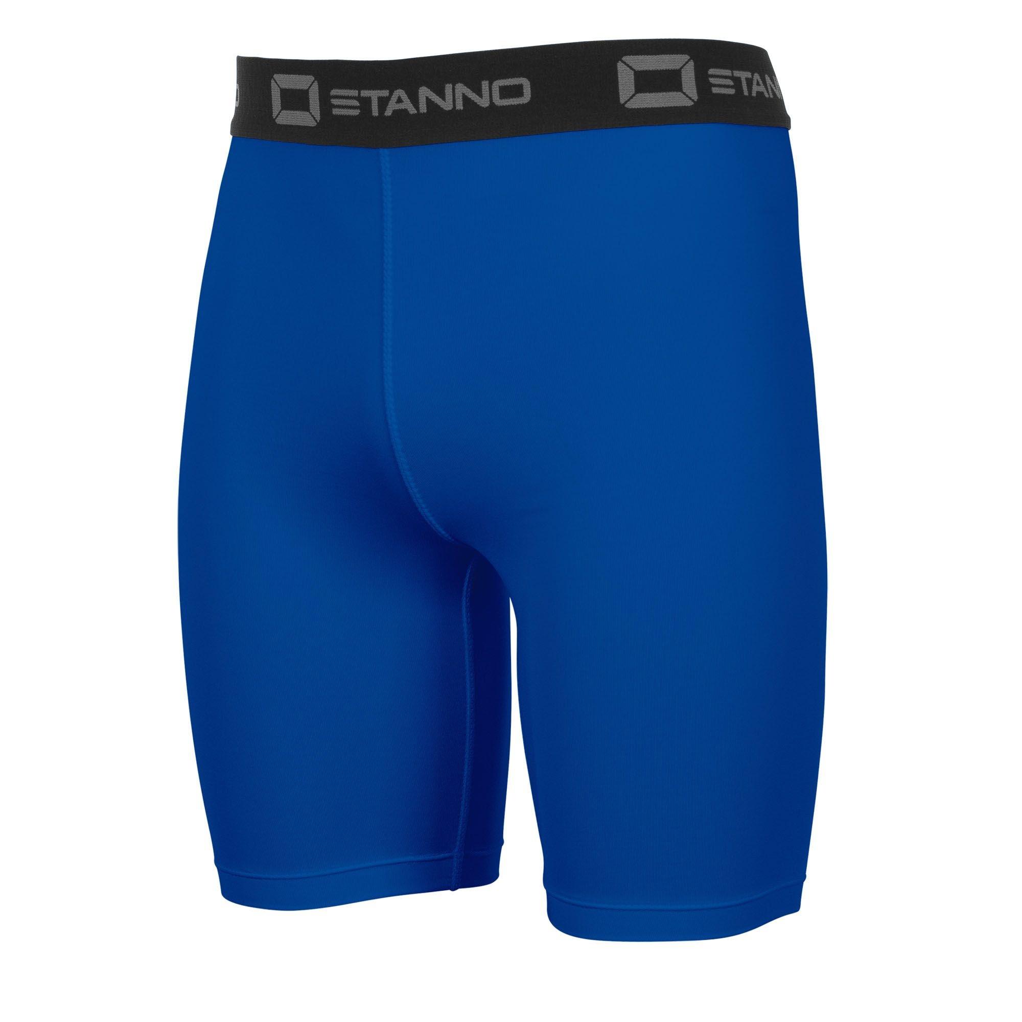 Sliding Short Blauw