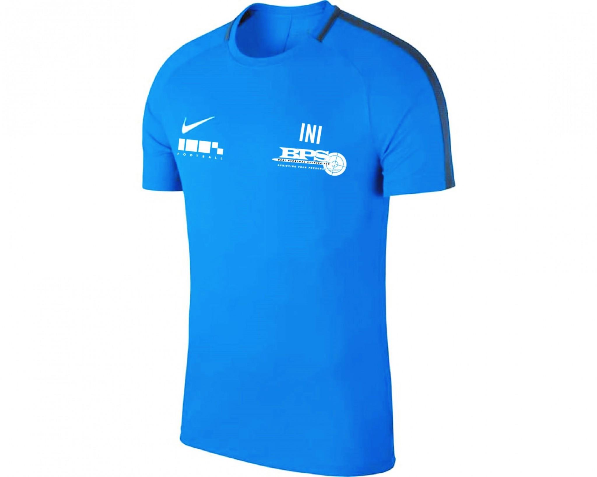 BPS Trainingshirt