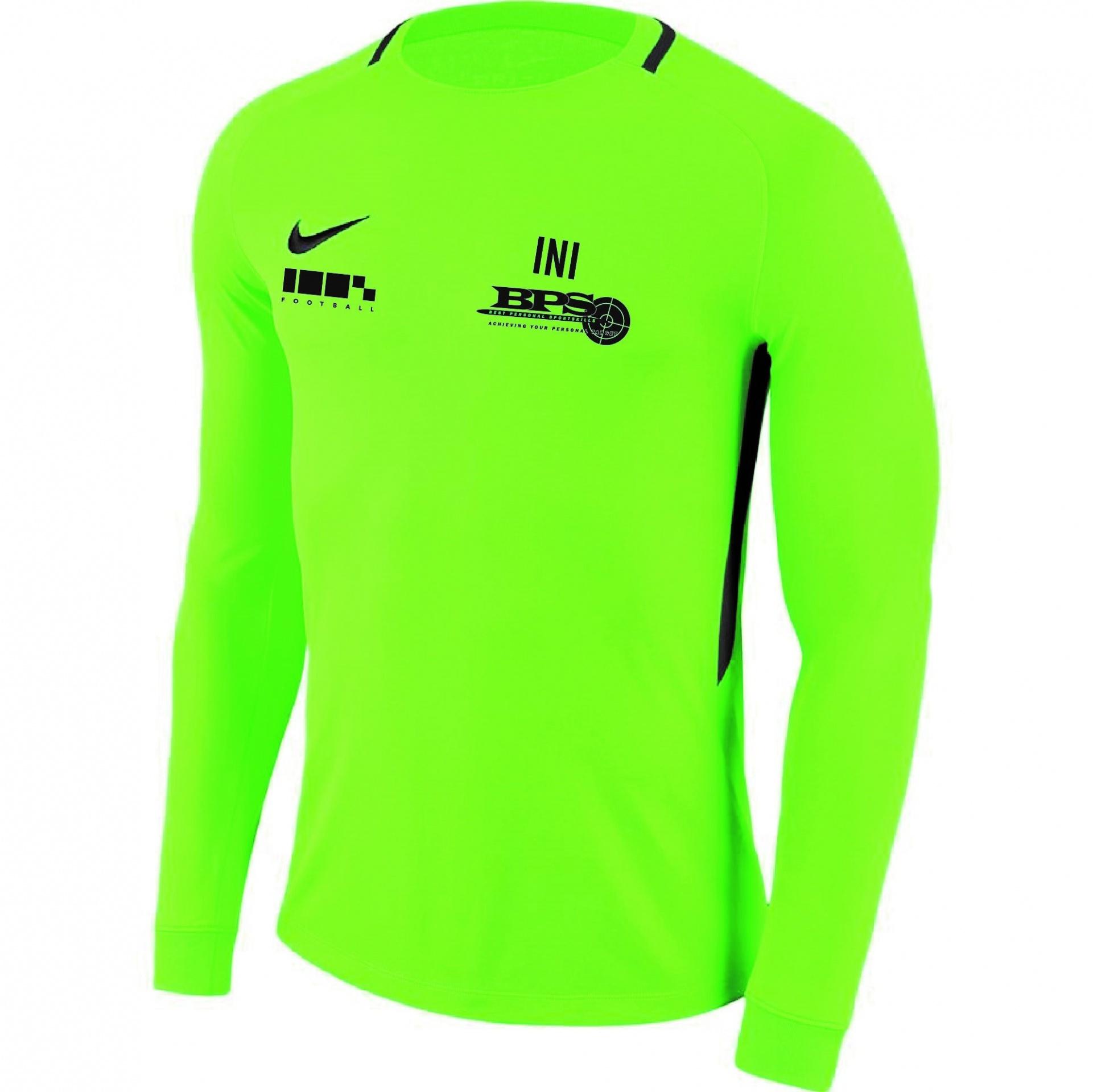 BPS Keepersshirt