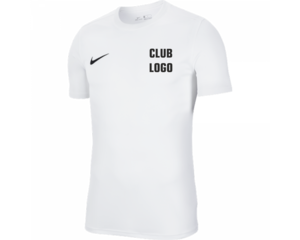 Nike Park Shirt Wit