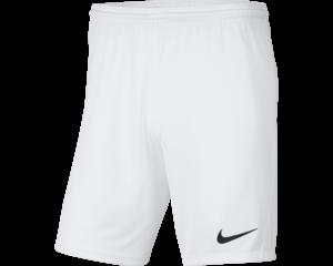 Nike Park Short Wit