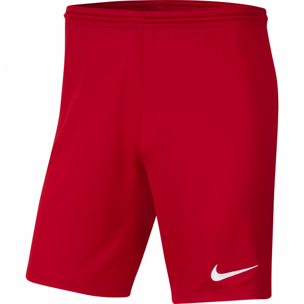 Nike Park Short Rood