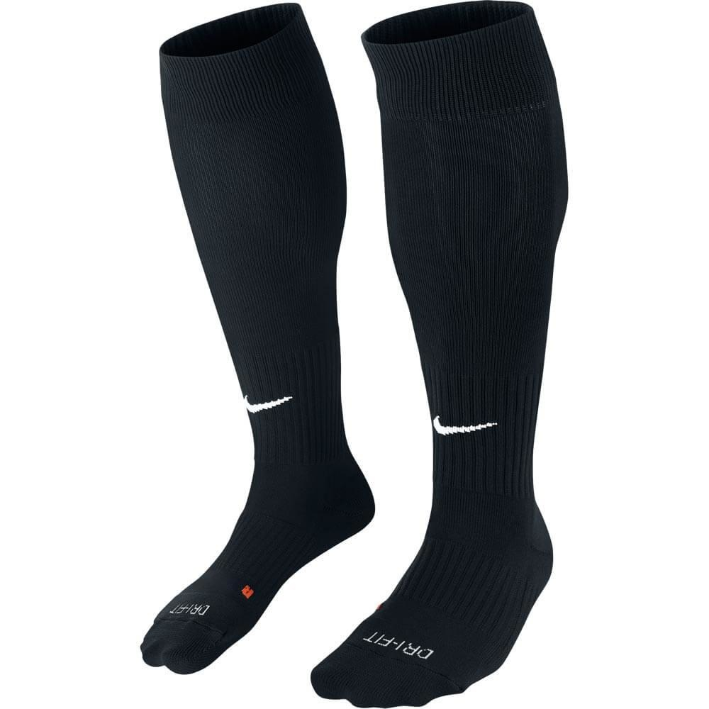 Nike Classic Sock Zwart