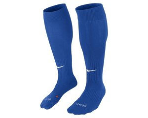 Nike Classic Sock Blauw