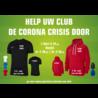 Steun uw Club