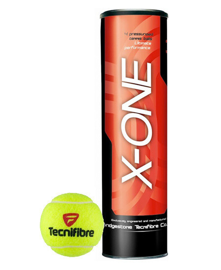TECNIFIBRE X-ONE 4 CAN